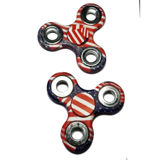 Hand Spinner Toy - Patriotic