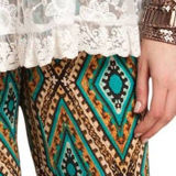 TRUDY Bell Bottom Pants