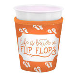 Insulated Cup Coozie
