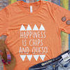 Happiness is Chips & Queso Tee - Unisex