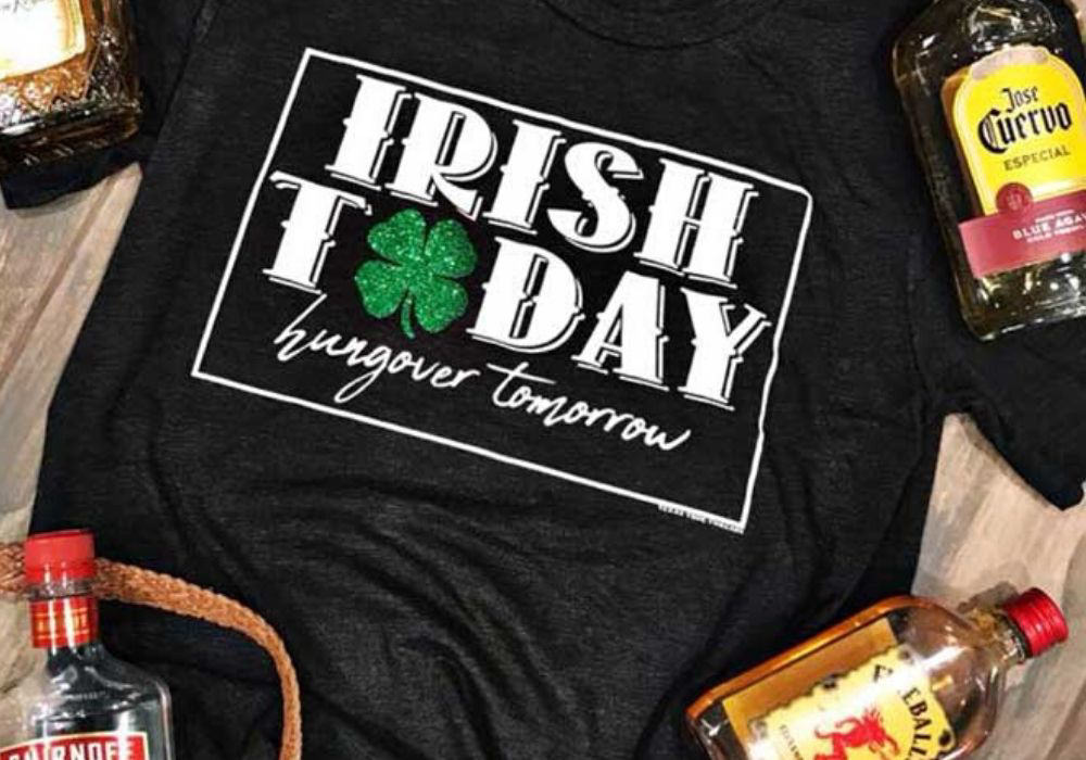 Picture for category Holiday - Saint Patrick's Day