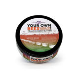 Your Own Beeswax Body Butter