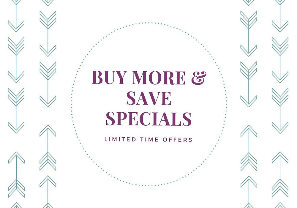Picture for category Buy More & Save Specials