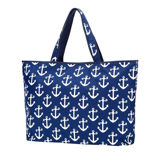 Anchor Alley Tote